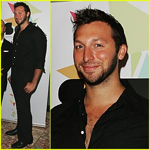 Ian Thorpe @ Spirit Of Youth Awards