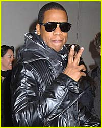 Jay-Z is #1 on the Billboard Charts