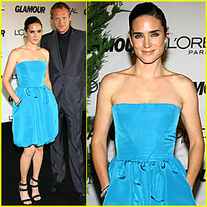 Jennifer Connelly @ Glamour Women of the Year 2007