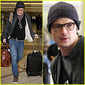 Josh Hartnett is So Hipster