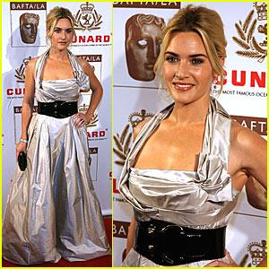 Kate Winslet @ BAFTA/LA Awards 2007