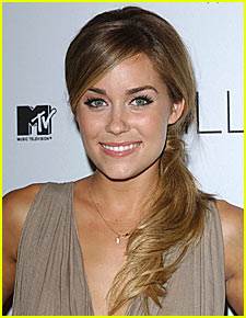 Lauren Conrad for Linea Pelle