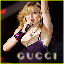 Madonna & Gucci Team Up For Malawi