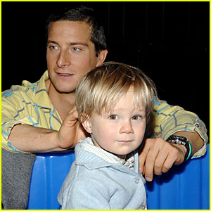 Marmaduke Grylls: My Dad is a Bear!