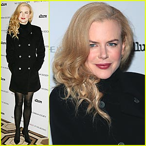Nicole Kidman: I Was Less Relevant Being Married to Tom Cruise