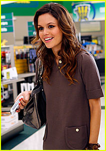 Rachel Bilson on 'Chuck' Tonight!