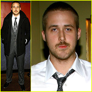 Ryan Gosling Loses the Fat