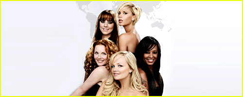 Spice Girls -