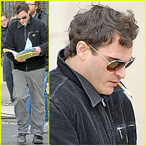 Two Lovers For Joaquin Phoenix