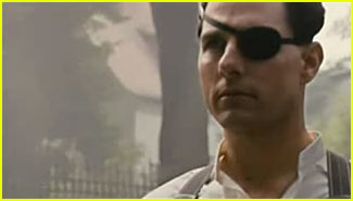 The Valkyrie Trailer -- Starring Tom Cruise