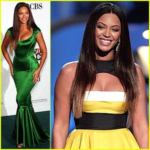 Beyonce @ Movies Rock 2007