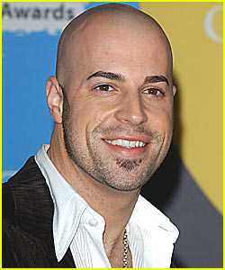 Chris Daughtry is an American Idol