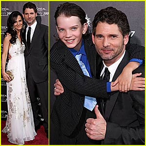 Eric Bana @ AFI Awards 2007