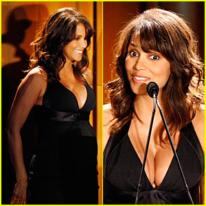 Halle Berry's Bill of Rights