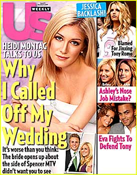 Heidi Montag: I Might Sell My Engagement Ring