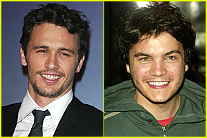 James Franco: Got Milk?  GOT MILK!