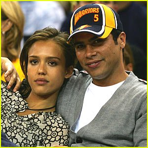 Jessica Alba Will Be a Fantastic Mom