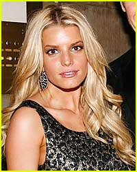 Jessica Simpson is the Next Julia Roberts