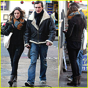 Keira Knightley Needs Cash