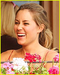 Lauren Conrad: I'm Going to Do a Fall Fashion Show