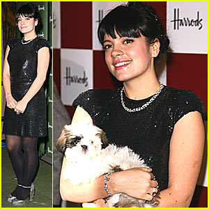 Lily Allen: Baby Bump Watch
