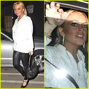 Lindsay Lohan Sings Lalala