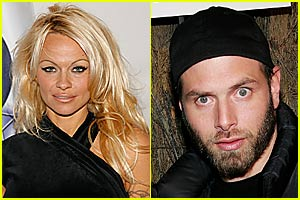 Pam Anderson: The Marriage is Back On!