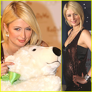 Paris Hilton is Unbearable
