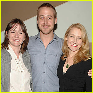 Take a Bite Out of a Ryan Gosling Sandwich