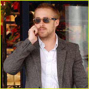Ryan Gosling: Shades of Cool