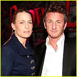 Sean Penn: Divorce! Divorce! Divorce!