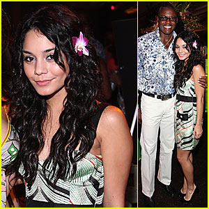 Vanessa Hudgens @ Best Buddies Gala
