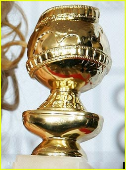 2008 Golden Globes Winners List