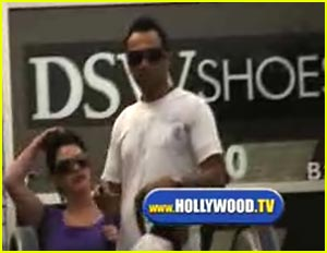 Britney Spears + Adnan Ghalib = 2Gether 4Ever