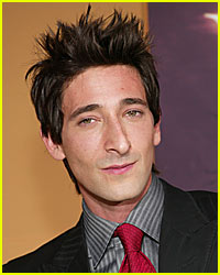 Adrien Brody Inks Deal with Cadillac Records