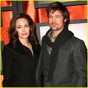 Angelina Jolie @ Critics Choice Awards 2008