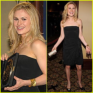 Anna Paquin @ DGA Awards 2008
