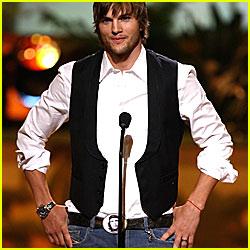 Ashton Kutcher: I Have a
