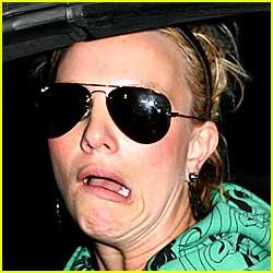 Britney Loses Legal Representation
