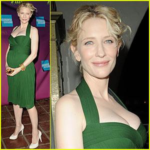Cate Blanchett is the Modern Master