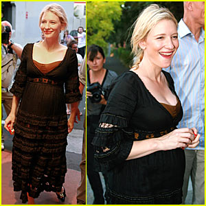 Cate Blanchett: Ngapartji, Ngapartji