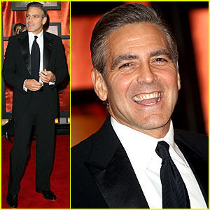 George Clooney @ Critics Choice Awards 2008