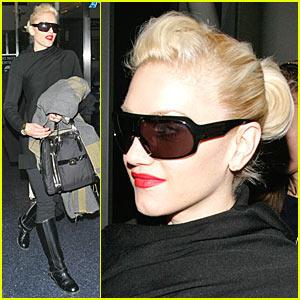 Gwen Stefani is No Doubt Pregnant