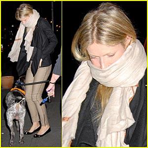 Gwyneth Paltrow is Everyday Italian