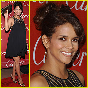 Halle Berry @ Palm Springs Film Festival