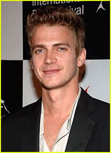 Hayden Christensen is the Neuromancer
