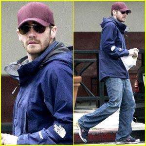 Jake Gyllenhaal Remembers Heath Ledger