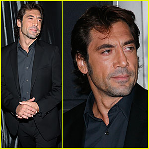 Javier Bardem @ NY Film Critic's Circle Awards