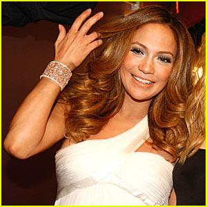 Jennifer Lopez Picks Baby Names