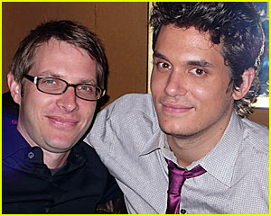 John Mayer: Don't Drink and Drive!